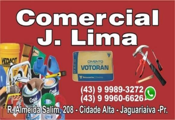 Banner j Lima