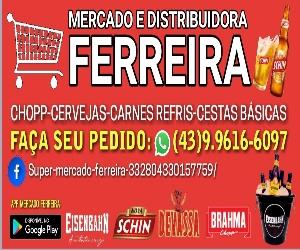 Mercado Ferreira